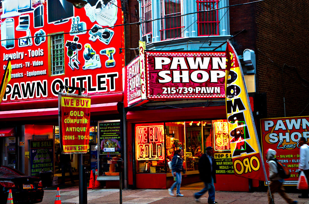 11 Things You Should & Shouldn't Buy from a Pawn Shop