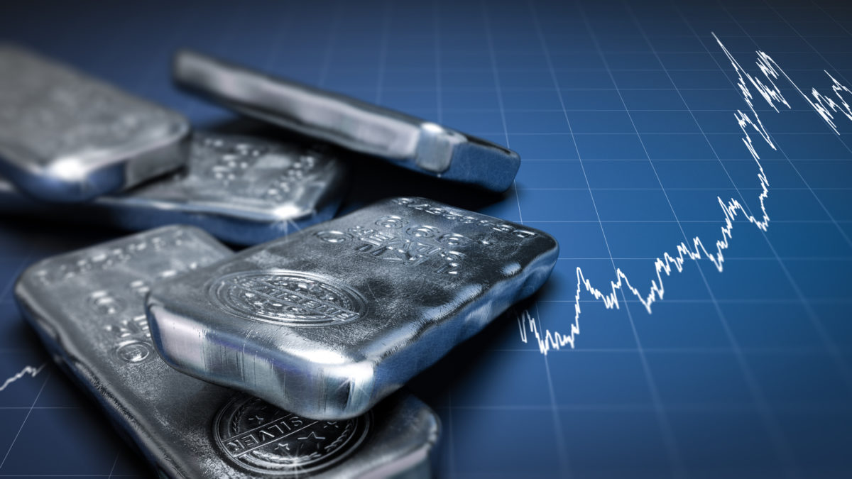 Personal Experience: Investing in Gold and Silver
